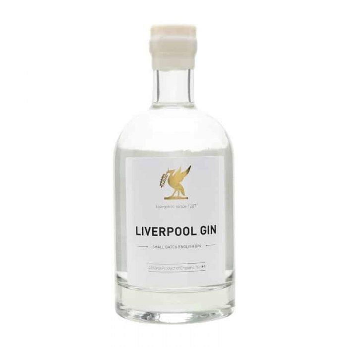 gin Liverpool
