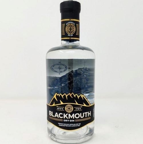 blackmouth