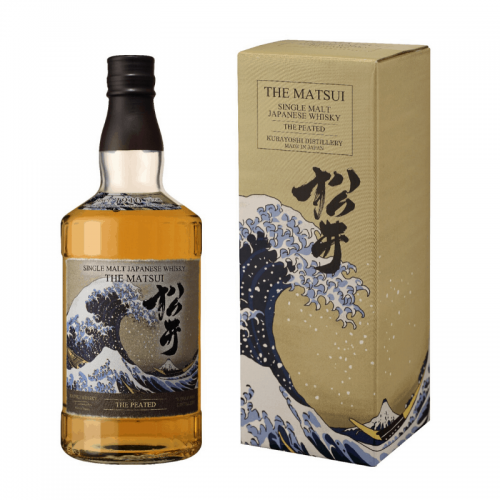 Matsui Peated Whisky