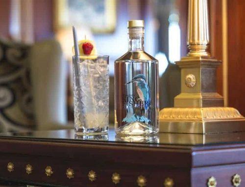 Kingfisher Alto Botanico Gin: uno spirito che sa di montagna