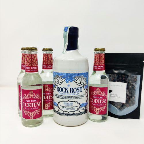 Kit Rock Rose