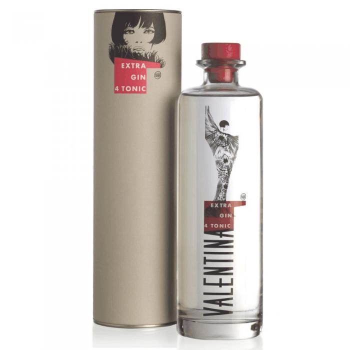 Valentina Extra Gin 4 Tonic