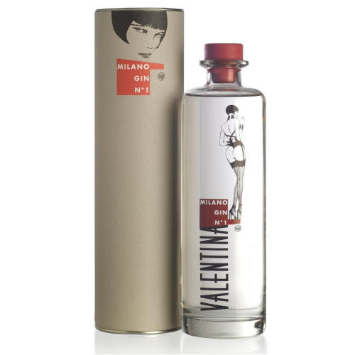 Valentina Gin N.1