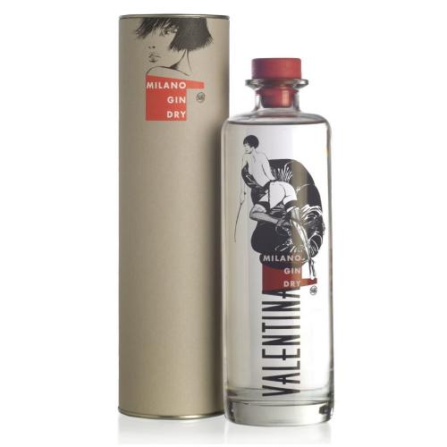 Valentina Milano Gin Dry