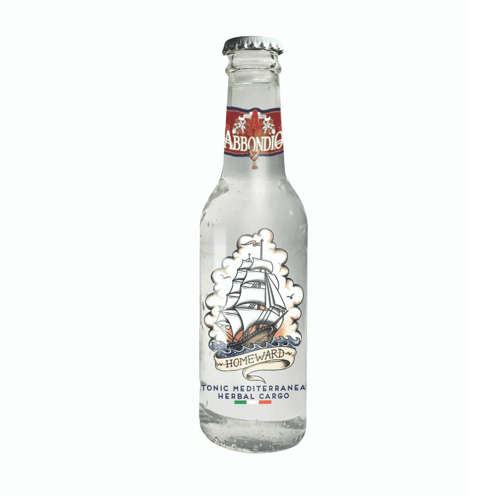 Abbondio tonica mediterranea