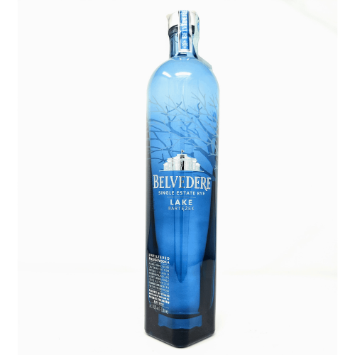 Belvedere Vodka Lake Bartężek