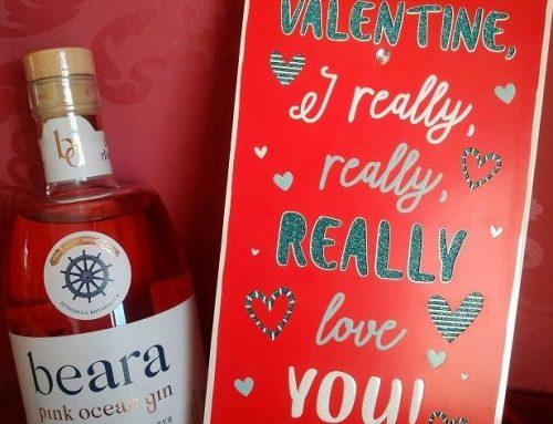 Spiriti d'amore per San Valentino
