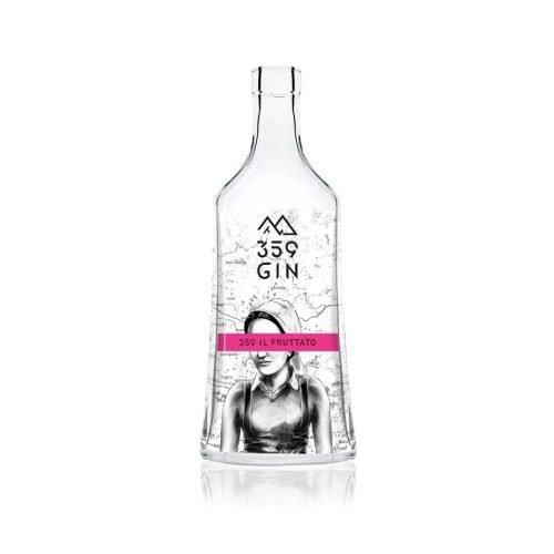 359 gin fruttato
